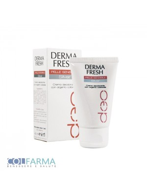 Dermafresh Pelle Sensibile Fresh