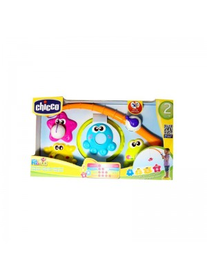 Chicco Toy Sport Line Fish Isl