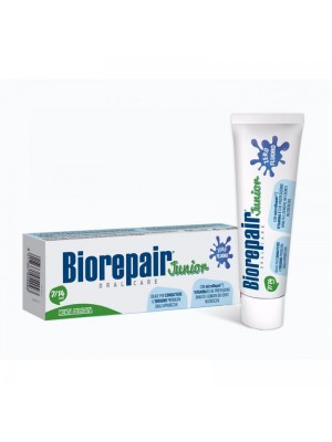 Biorepair Junior 7/14 anni 75ml