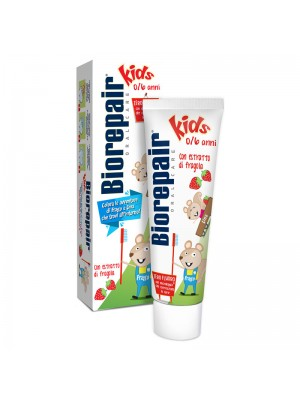 Biorepair Kids 0/6 anni 75 ml