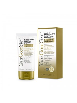 Your Good Skin crema giorno antiossidante SPF30