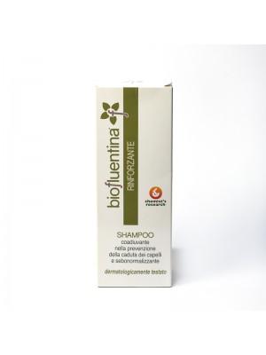 Biofluentina shampo forte 200ml