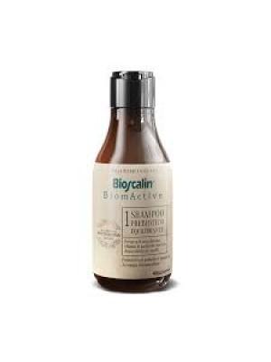Bioscalin BiomActive Shampoo 200ml