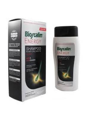 Bioscalin Energy Shampoo Rinforzante Uomo 200ml