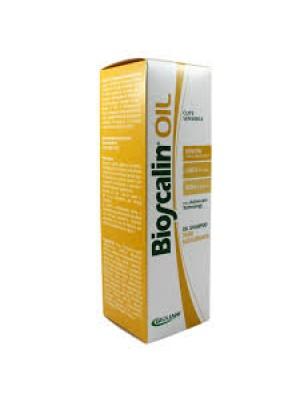 Bioscalin Oil Shampoo Sebo Equilibrante 200ml