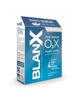 Blanx O3X strisce sbiancanti 14 pz