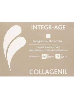 Collagenil-Age 60cps
