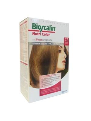 Bioscalin Nutricolor Biondo Dorato 7.3
