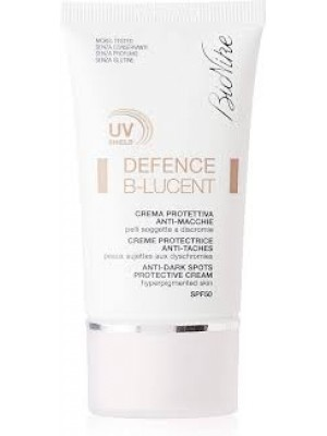 Defence B-Lucent A/Macchia SPF50 40ml