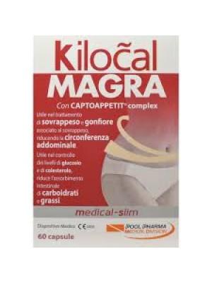 Kilocal Magra 60cps