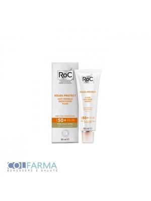 ROC Solari SP+ Antirughe SPF50