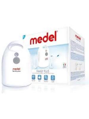 Medel Family Plus  Sistema Per Aerosolterapia C/Doccia Nasale