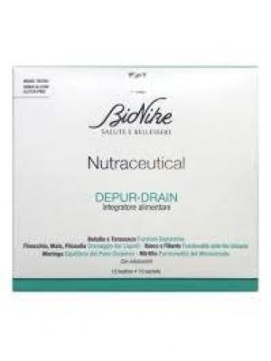 Nutraceutical Depur Drain 10bs
