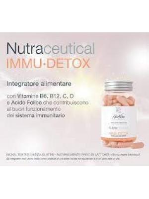 Nutraceutical Immu-Detox 60cps