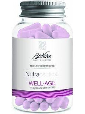 Nutraceutical Well Age 60cps