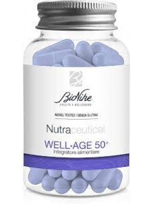 Nutraceutical Well-Age 50+ 60cps