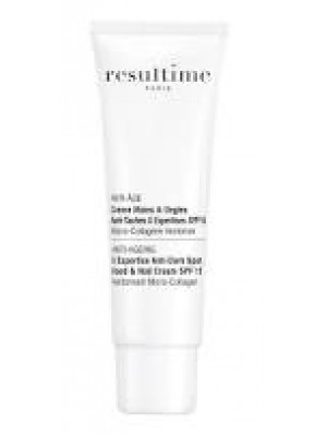 Resultime Créme Mains & Ongles Anti-Taches SPF15