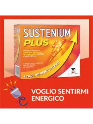 Sustenium Plus 22bs