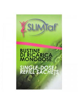 Slimtaf bustina di ricarica monodose